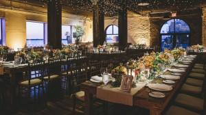 The Liberty Warehouse - Event Venue